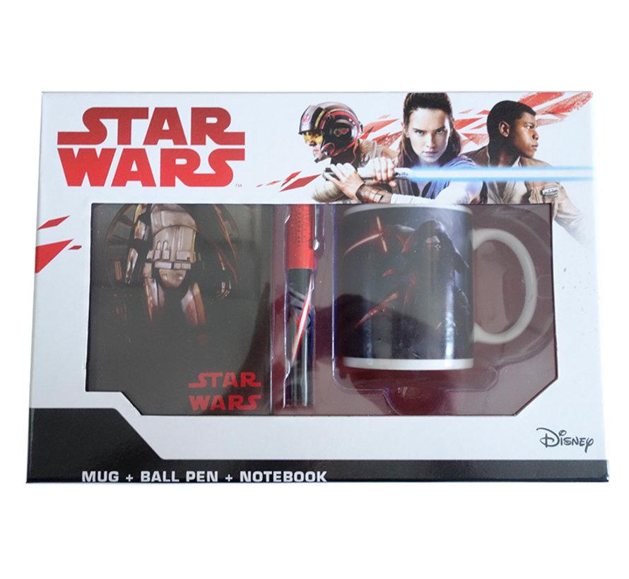 Kado set - giftbox