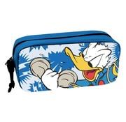 Donald Duck Etui enkel - blauw