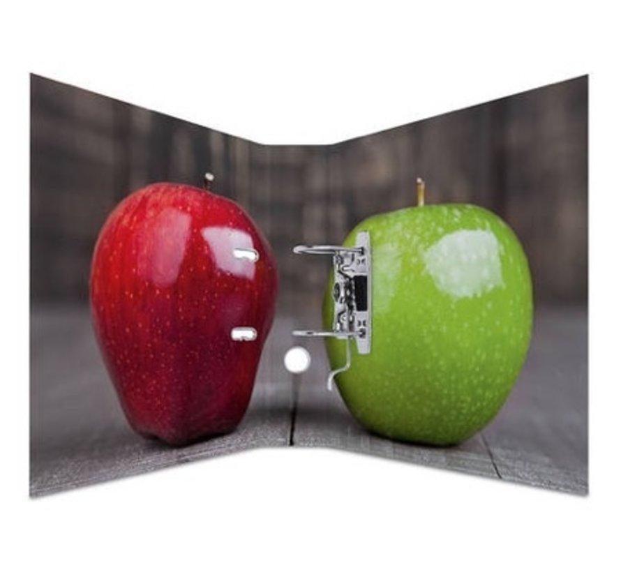 Appels ordner met 2 ringen