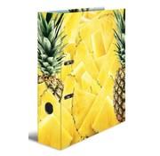 Ordner 2 rings - ananas