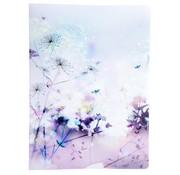 Chacha by Iris Showalbum 20 tassen - paars