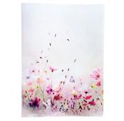 Chacha by Iris Showalbum 20 tassen - veldbloemen