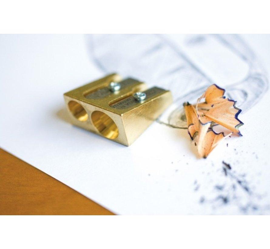 Speciale puntenslijper voor standaard 8,4mm dikte potloden