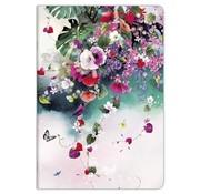 Chacha by Iris Schrift A4 - bloemen