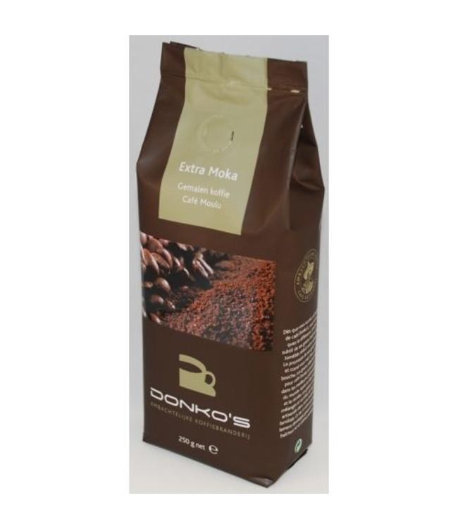 Donko's Koffie Donko's Koffie Moka