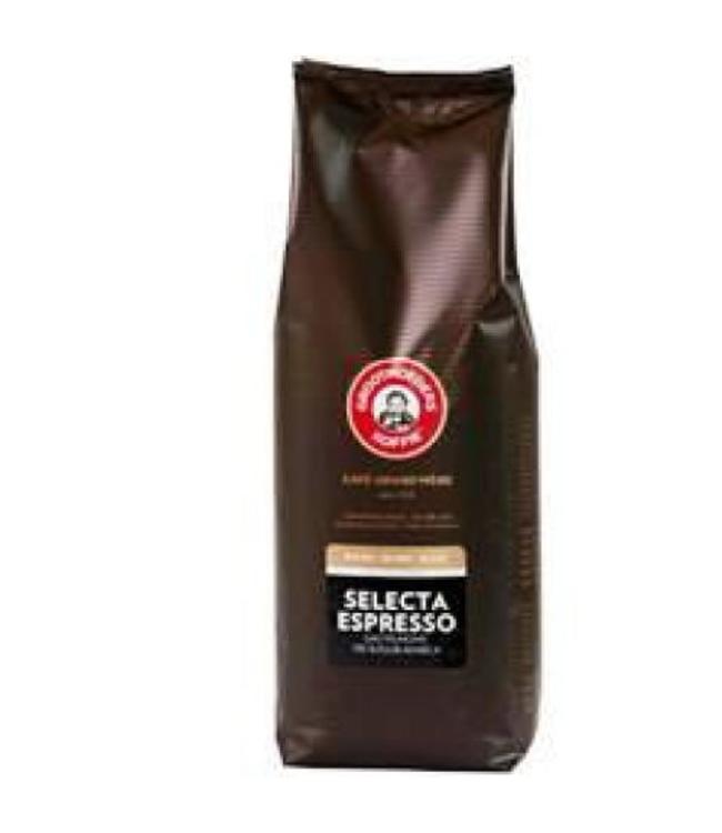 Grootmoeders Koffie Grootmoeders Koffie Selecta Espresso Gourmet