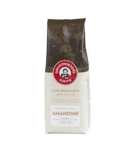 Grootmoeders Koffie Grootmoeders Koffie Delicatesse Amandine - Gemalen