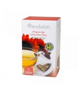 Revolution Revolution Tea Dragon Eye Oolong 16 T-bags