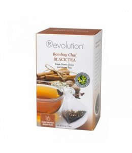 Revolution Revolution Tea Bombay Chai 16 T-bags
