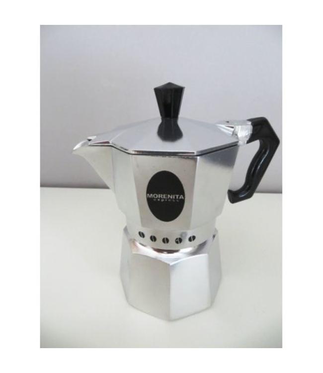Espressomaker Morenita - 3 koppen