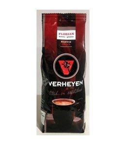 Proefpakket 1 - Gemalen koffie mild, 6x250g