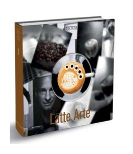 """""""Latte Arte"""""""