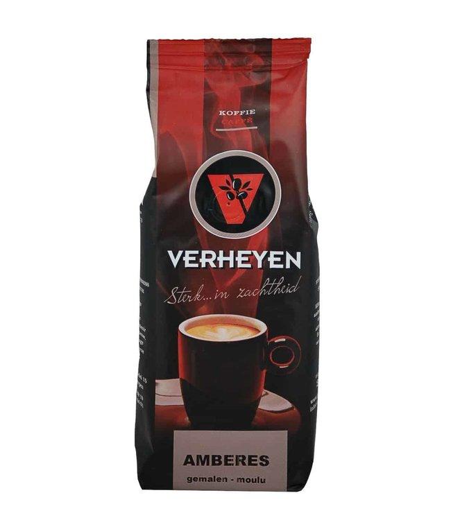 Verheyen Koffie Verheyen Koffie Amberes - Gemalen