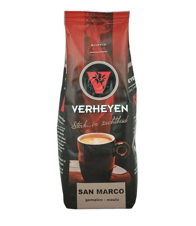 Verheyen Koffie Verheyen Koffie San Marco - Gemalen
