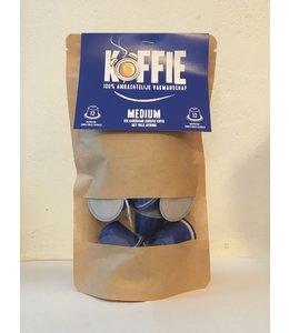 Verheyen Koffie Koffie Verheyen Medium Capules - 12 cups