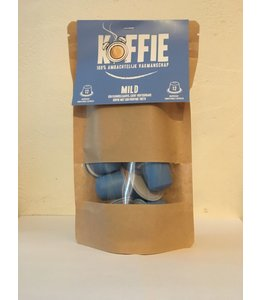 Verheyen Koffie Koffie Verheyen Mild Capules - 12 cups