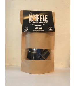 Verheyen Koffie Koffie Verheyen Strong Capules - 12 cups