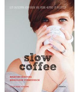"""slow coffee"""