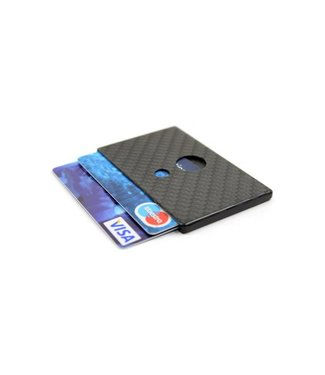 Koshi Group Business Card Holder