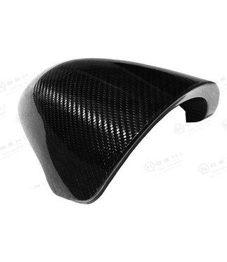 Koshi Group Abarth Fiat 500 Instrument Cover - LHD