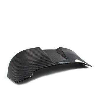 Koshi Abarth 500/595 Spoiler Aggressive