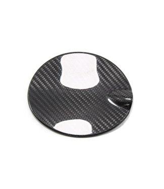 Koshi Group Abarth 500/595 Fuel Cap Cover