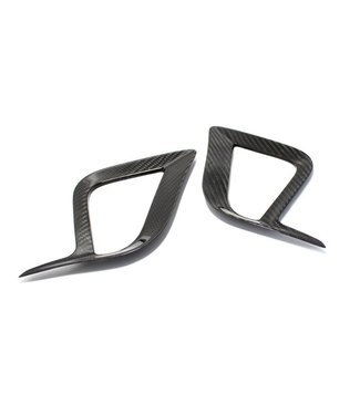 Koshi Abarth 595 (2016) Bumper Intercooler Frame