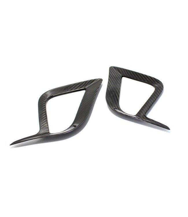 Koshi Group Abarth 595 (2016) Bumper Intercooler Frame