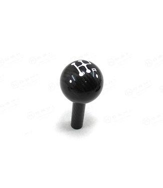 Koshi Abarth Carbon fiber Gear Shift Knob