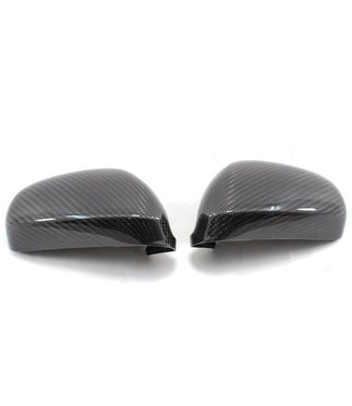 Koshi Group Alfa Romeo 159 Mirror Caps