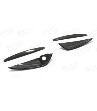 Koshi Group Alfa Romeo Brera / 159 External Door Handles