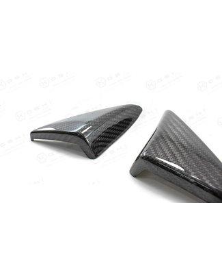 Koshi Alfa Romeo Giulietta internal door triangles