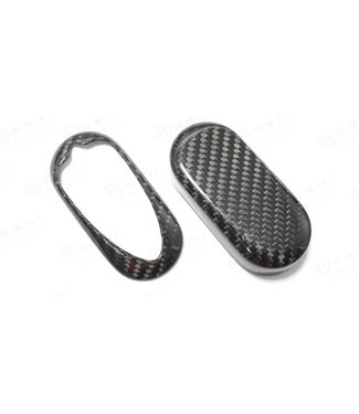 Koshi Group Alfa Romeo Giulietta / MiTo Key Cover