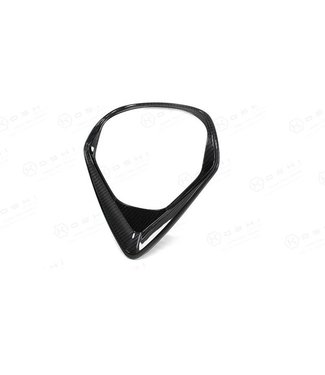 Koshi Group Alfa Romeo Giulietta MY 2014 Steering Wheel Trim
