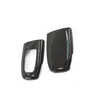 Koshi Group Audi Key Fob Cover Frame (A4, A5, A6, A7, Q5)