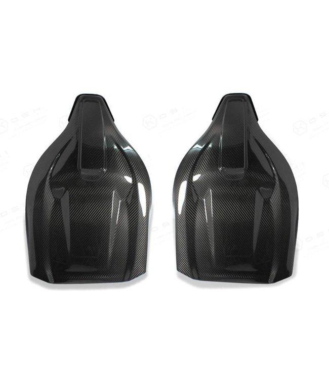 Koshi Group Audi RS3 Seat Cover Shell