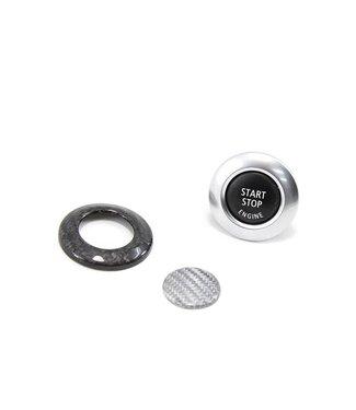 Koshi BMW Start/Stop Engine Switch (E81, E82, E87, E88)