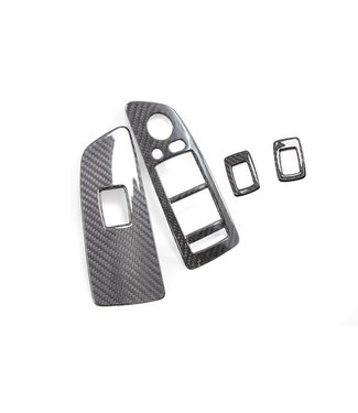 Koshi Group BMW Window Switch Cover (E87)