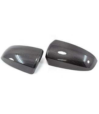 Koshi BMW Mirror Caps Cover (X5 E70, X6 E71)