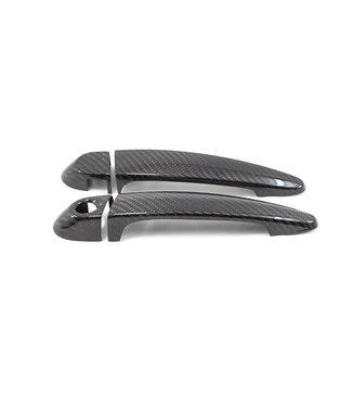Koshi Group BMW 1, 2, 3, 4, X series Door Handles (Zinoro M12)