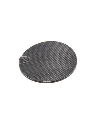 Koshi Abarth Grande Punto & EVO Fuel-in Flap Cover
