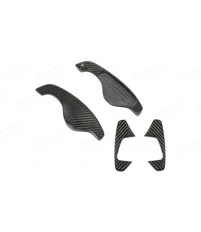 Koshi Jaguar F-Type R Paddles