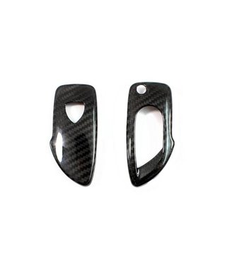 Koshi Lamborghini Gallardo / Superleggera / Murciélago Key Fob Cover Frame