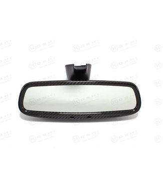 Koshi Group Maserati Granturismo Interior Mirror Cover