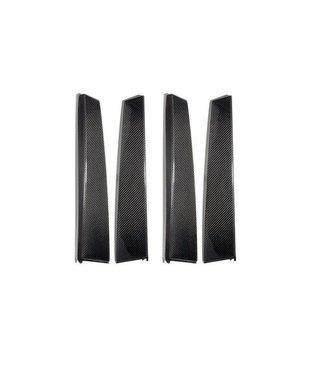 Koshi Porsche Cayenne B Pillar / Door Panels