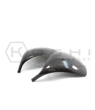 Koshi Group Porsche 911 GT3 Mirror Caps