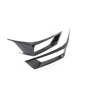 Koshi Group Mercedes Benz SLK R172 Front bumper air intake