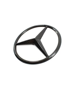 Koshi Mercedes Benz SLK R172 front logo trims