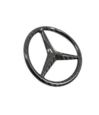 Koshi Group Mercedes Benz SLK R172 Back Logo