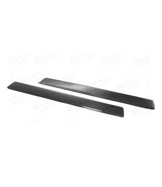 Koshi Group Mercedes Benz SLK R172 Door Sills